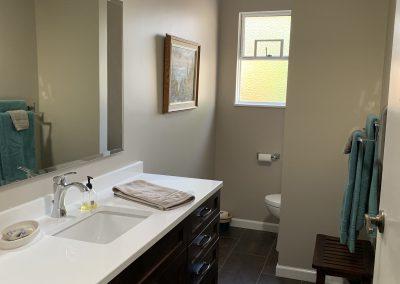 Coquitlam Bathroom