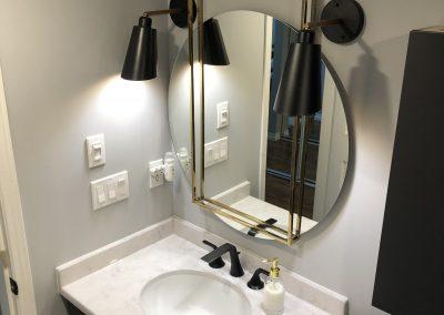 Abbotsford Bathroom