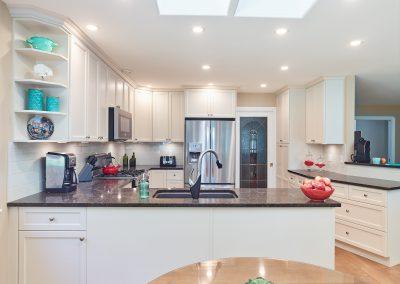 Langley – Brookswood Renovation