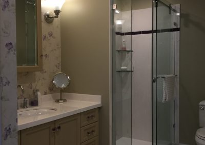Richmond Townhouse Ensuite