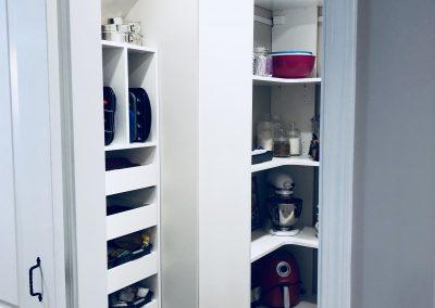 custom closet organisers